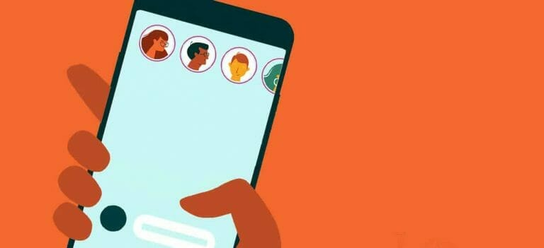 Hoby Selfie? Instagram Keluarkan 2 Fitur Di IG Stories.