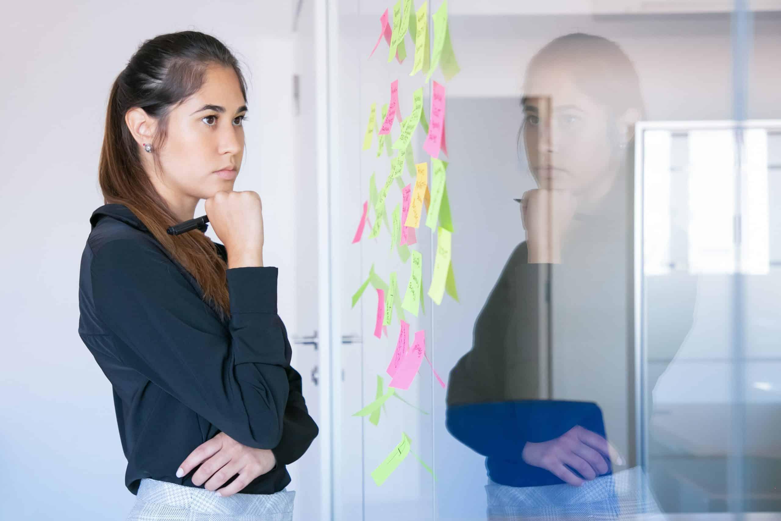 Bagaimana mendapatkan Ide Konten yang tidak ada habisnya