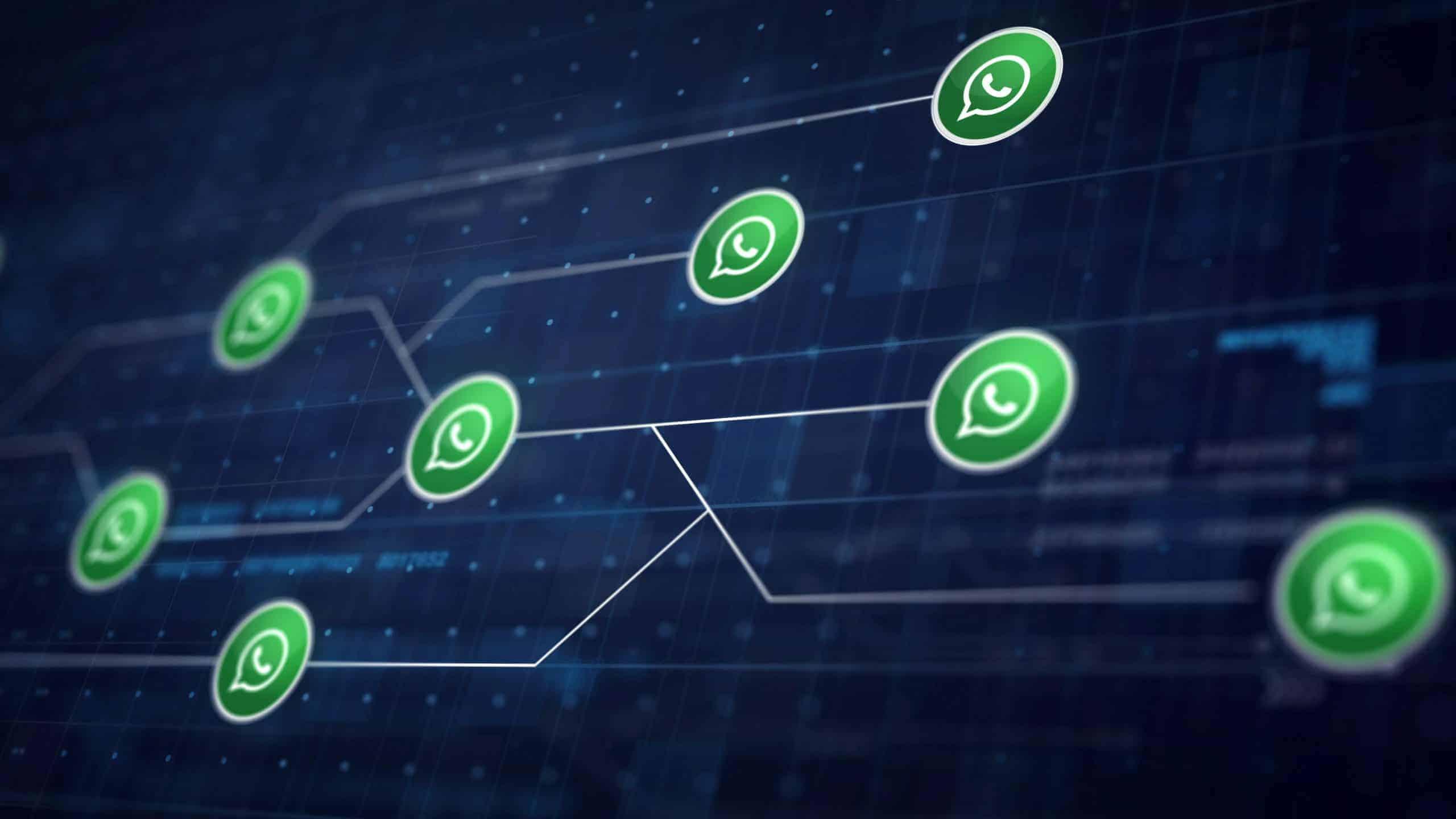 5 Langkah menghapus Akun WhatsApp secara permanen.