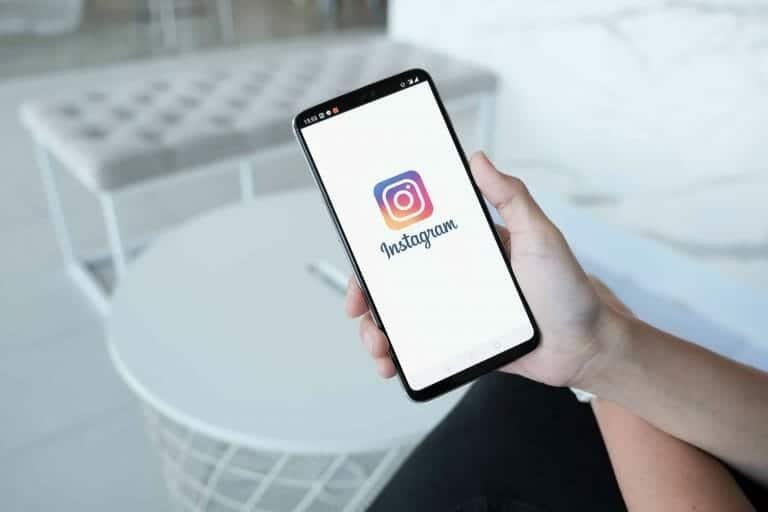 Tipe Instagram