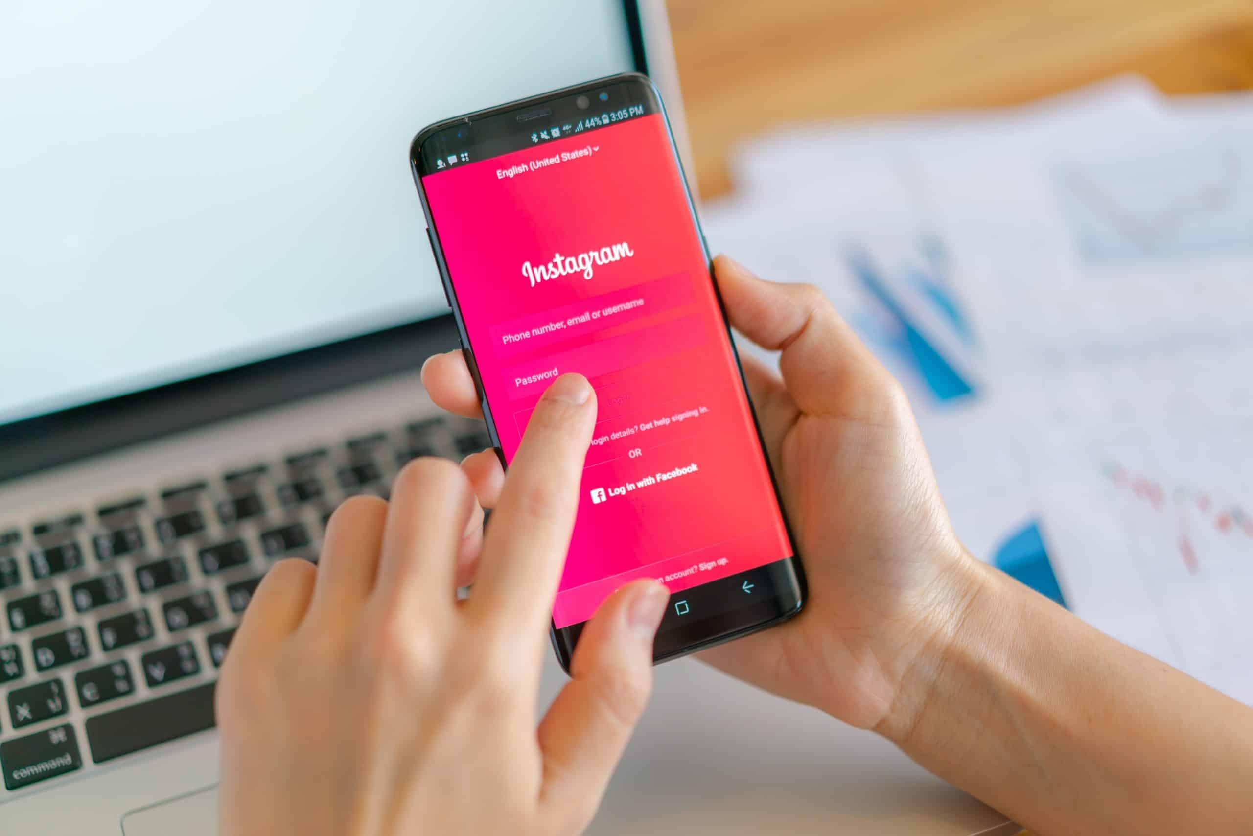 Tutorial mengubah Akun Instagram menjadi Akun Instagram Bisnis