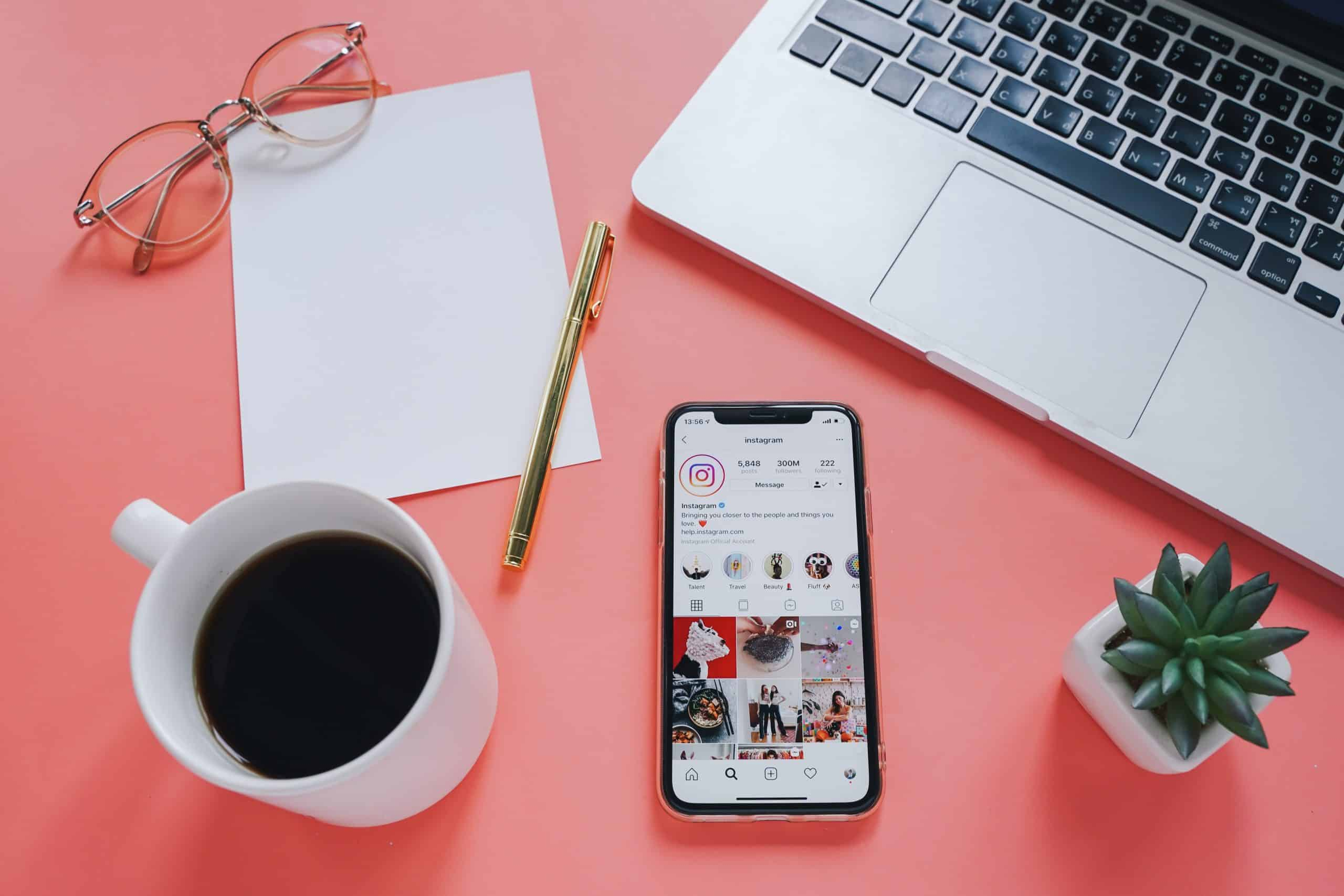 Strategi Konten Marketing untuk Jualan di Instagram