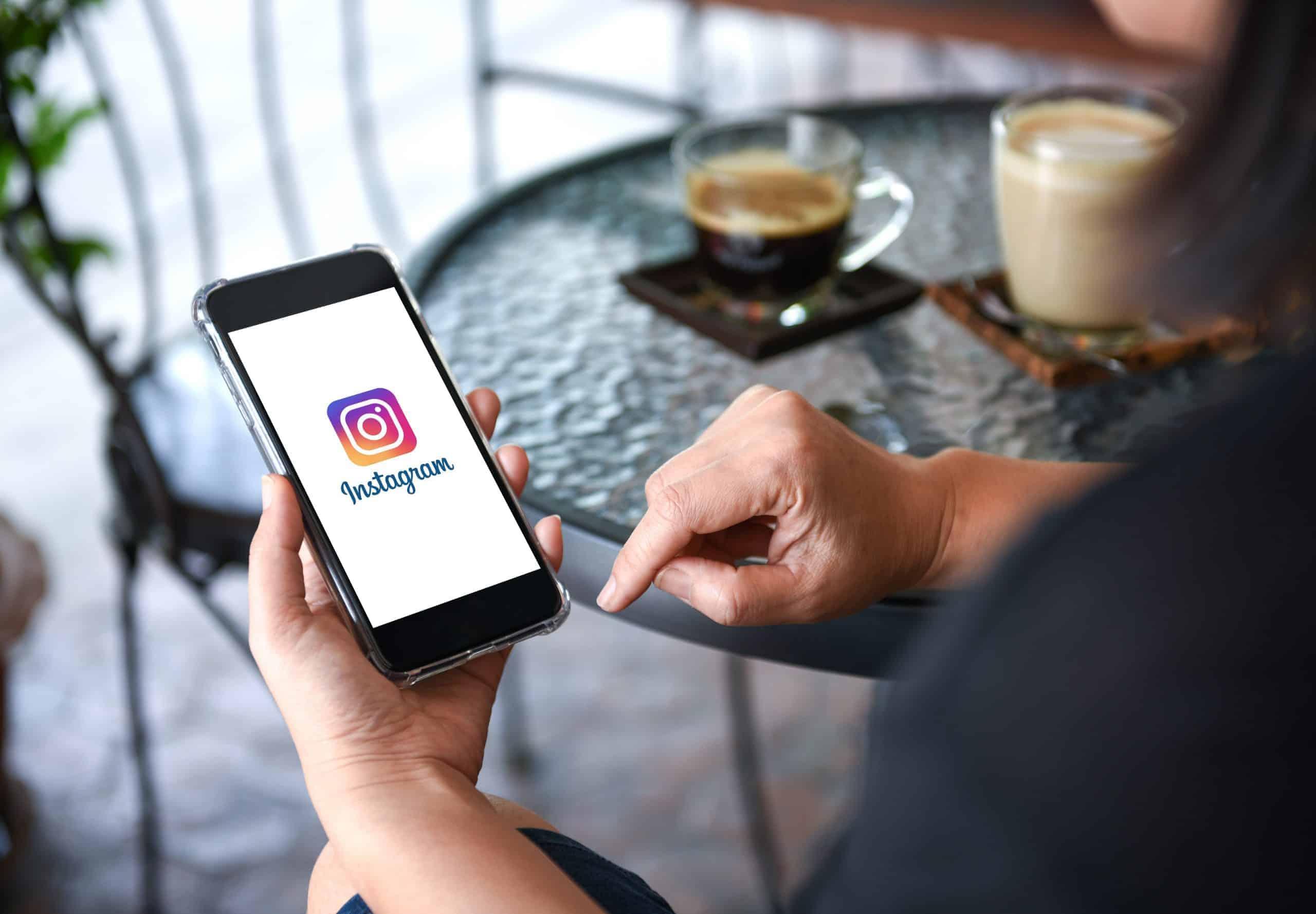 Ini Cara Simpan Instagram Story