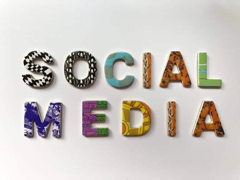 audit media sosial