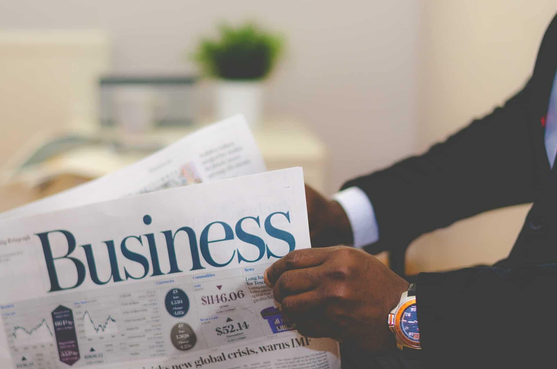 9 Manfaat Media Sosial Bagi Bisnis Anda