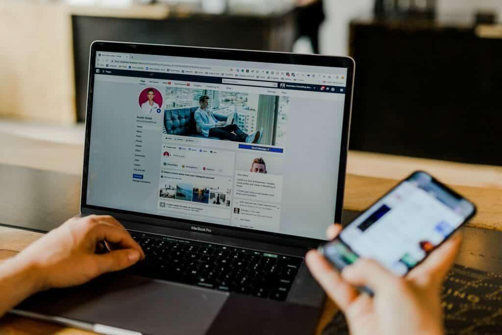 media sosial untuk pemasar