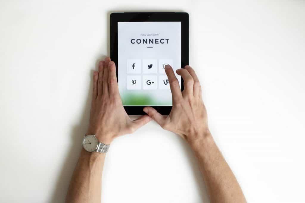funnel media sosial