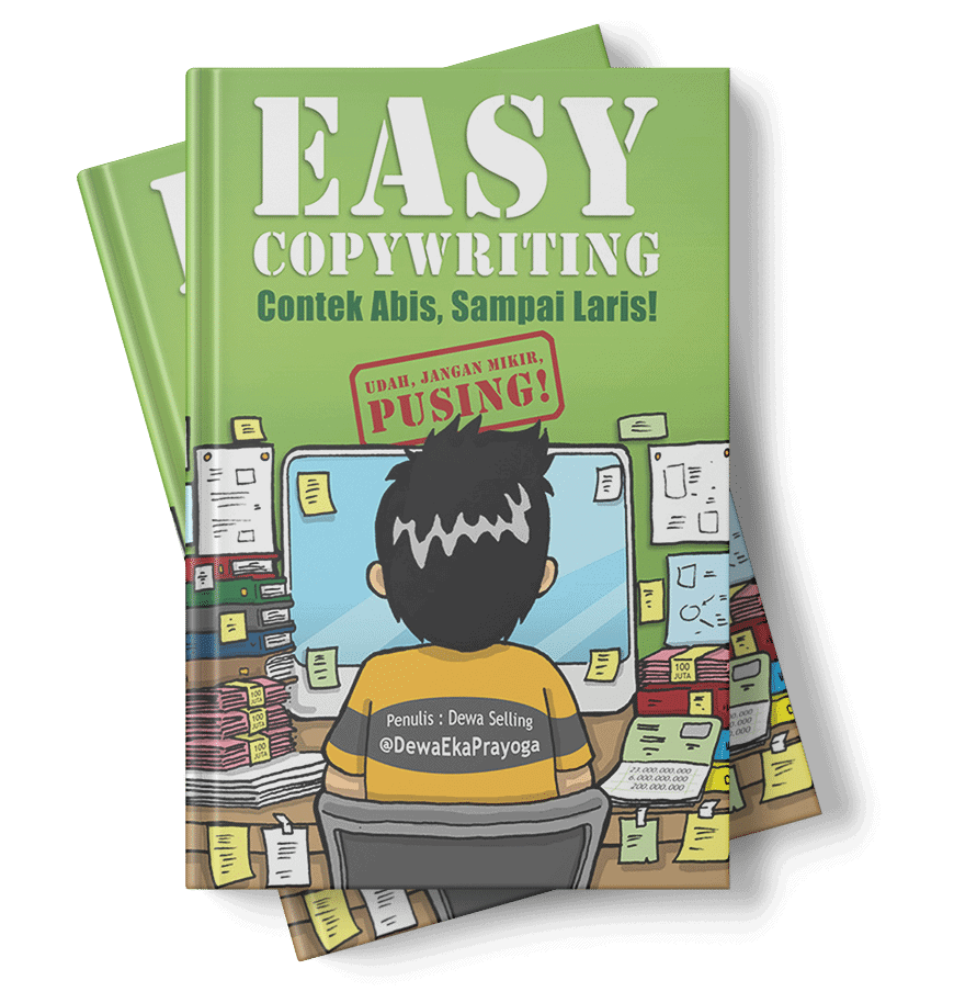 easy copywriting