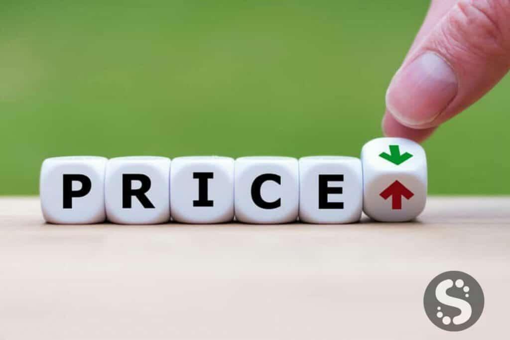 Price Marketing Mix 7p